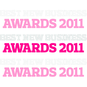 Best New Business Awards Winner 2011